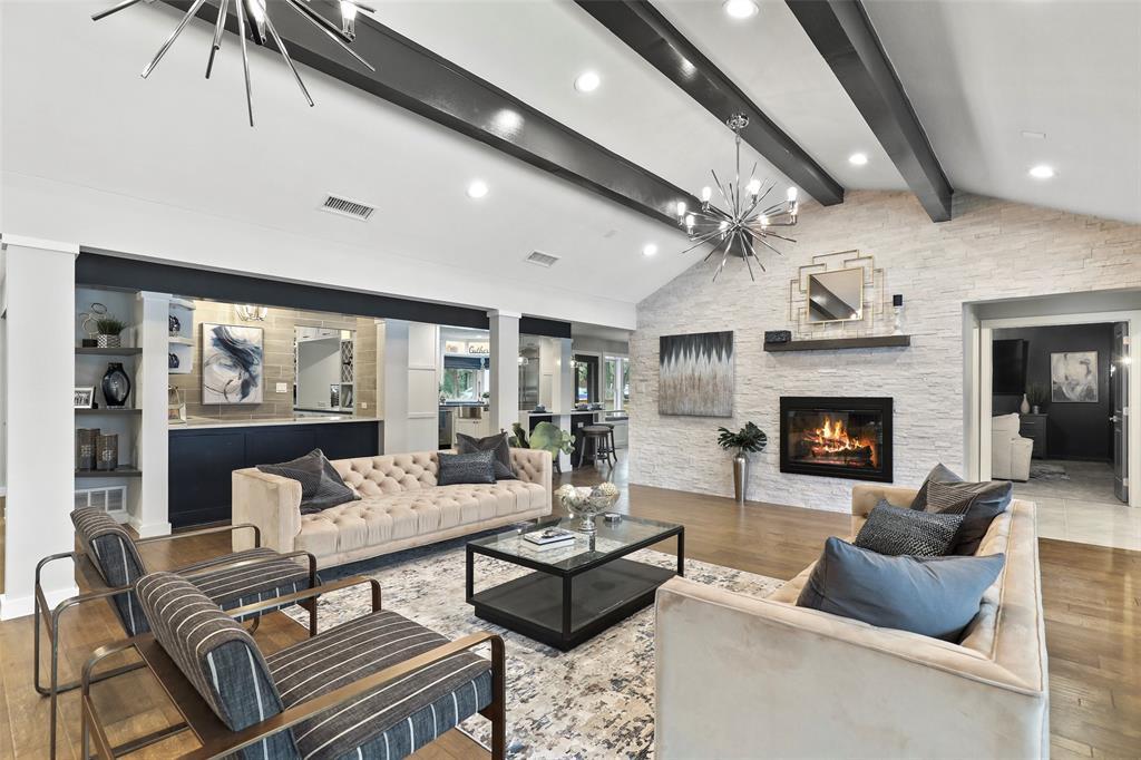 Dallas Luxury Real Estate | 7719 Maplecrest Drive Dallas, Texas 75254 18