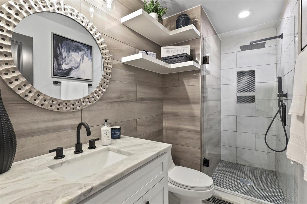 Dallas Luxury Real Estate | 7719 Maplecrest Drive Dallas, Texas 75254 20