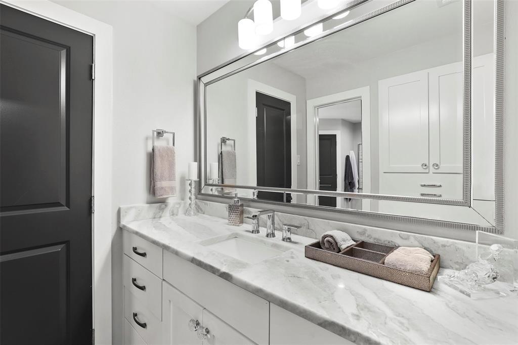 Dallas Luxury Real Estate | 7719 Maplecrest Drive Dallas, Texas 75254 25