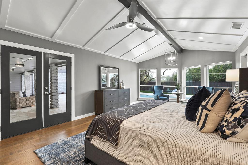 Dallas Luxury Real Estate | 7719 Maplecrest Drive Dallas, Texas 75254 31