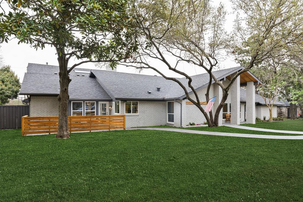 Dallas Luxury Real Estate | 7719 Maplecrest Drive Dallas, Texas 75254 5
