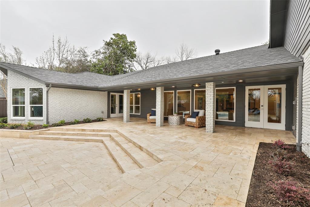 Dallas Luxury Real Estate | 7719 Maplecrest Drive Dallas, Texas 75254 34