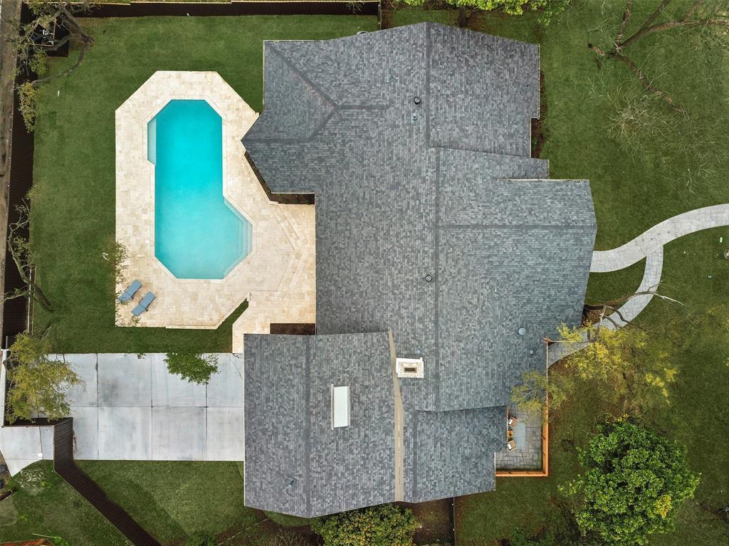 Dallas Luxury Real Estate | 7719 Maplecrest Drive Dallas, Texas 75254 37