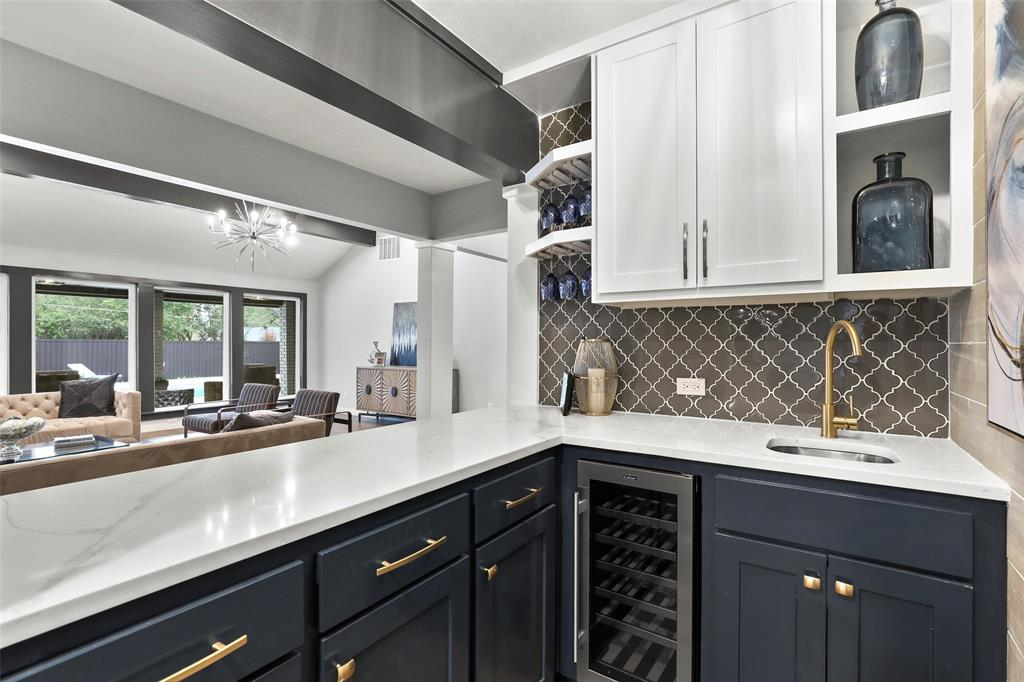 Dallas Luxury Real Estate | 7719 Maplecrest Drive Dallas, Texas 75254 8