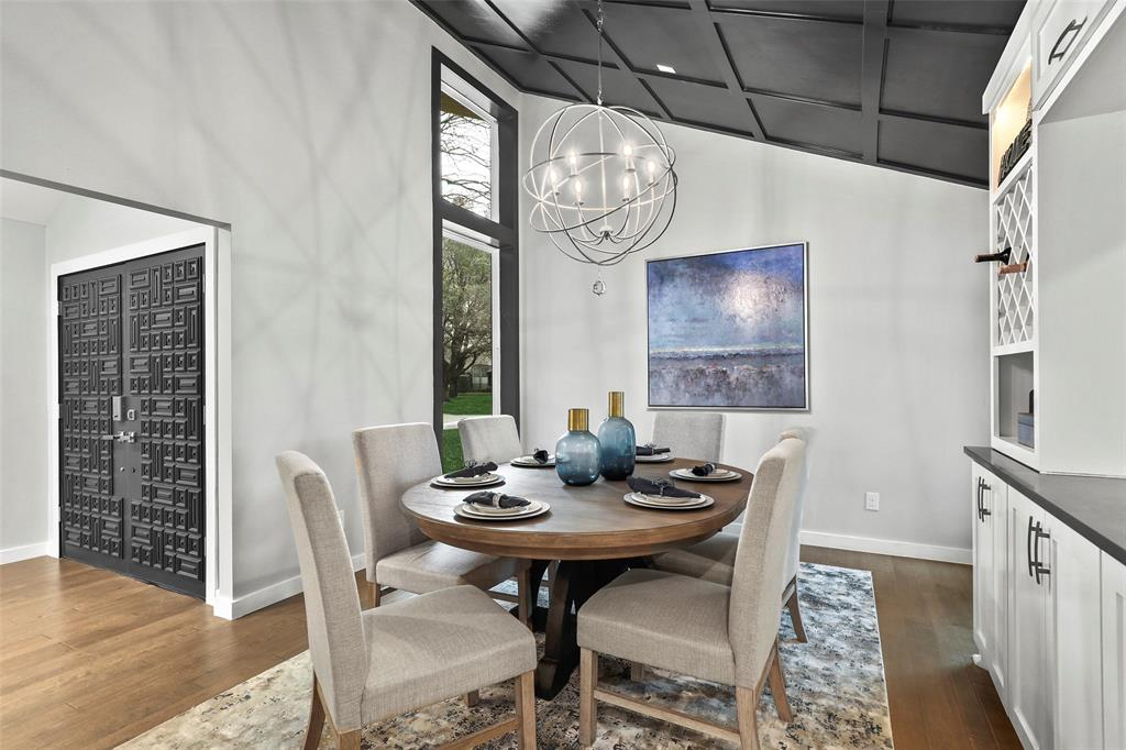 Dallas Luxury Real Estate | 7719 Maplecrest Drive Dallas, Texas 75254 9