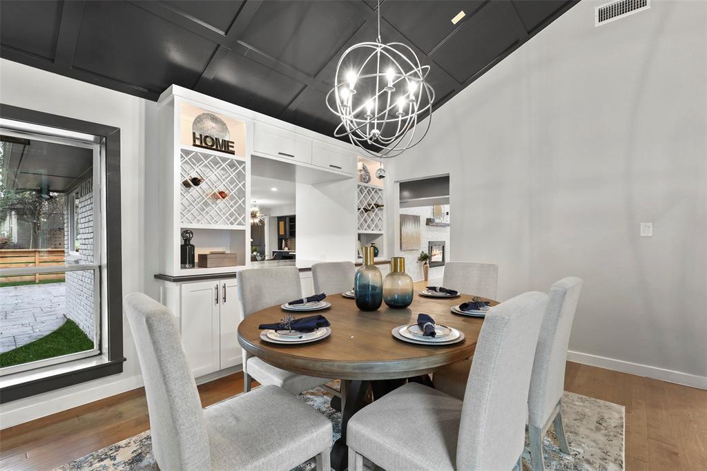 Dallas Luxury Real Estate | 7719 Maplecrest Drive Dallas, Texas 75254 10