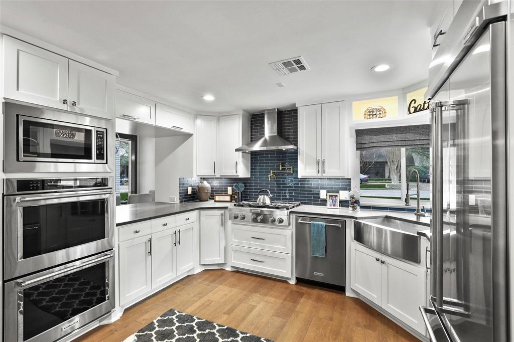 Dallas Luxury Real Estate | 7719 Maplecrest Drive Dallas, Texas 75254 11