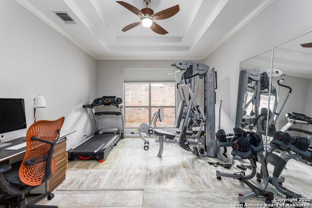 Active Option | 1 Century Glen  San Antonio, TX 78257 17