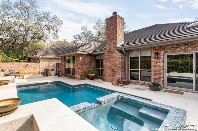 Active Option | 1 Century Glen  San Antonio, TX 78257 19