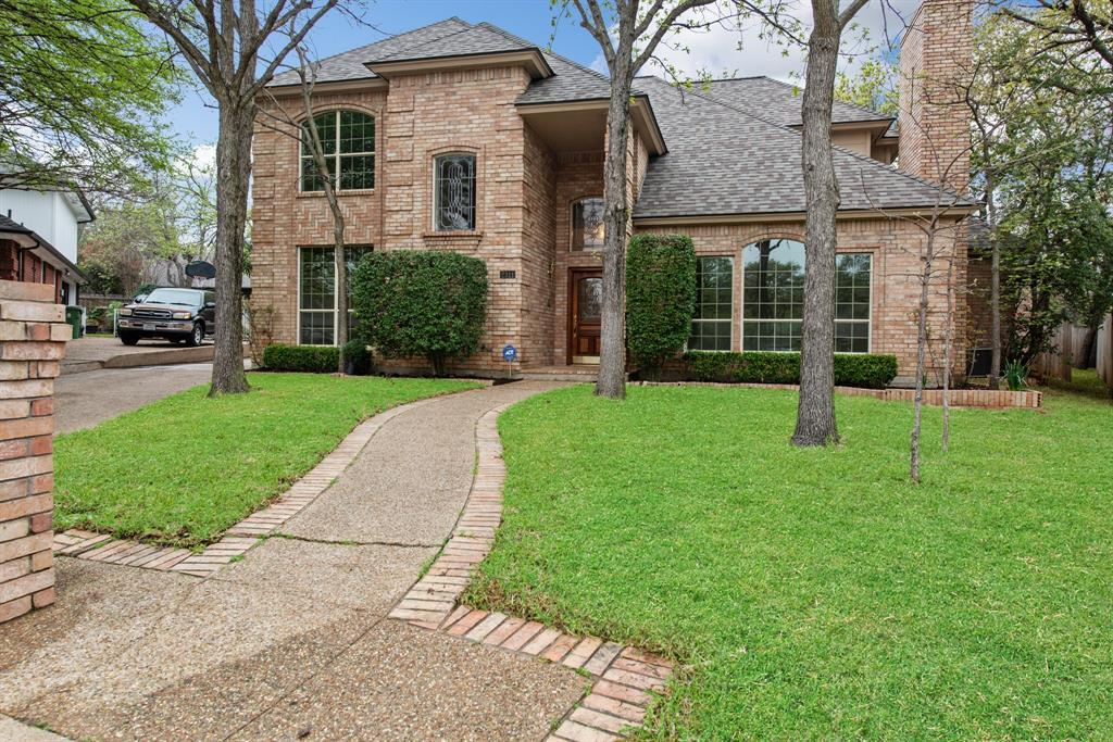 Sold Property | 2311 Ox Bow  Court Arlington, TX 76006 1