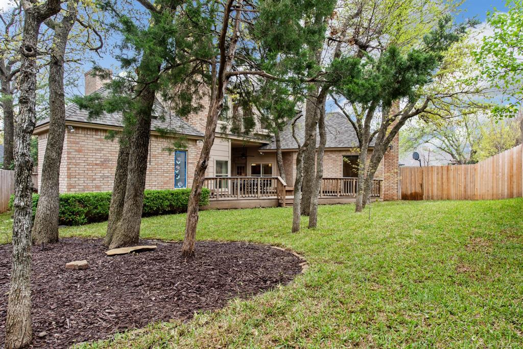 Sold Property | 2311 Ox Bow  Court Arlington, TX 76006 19