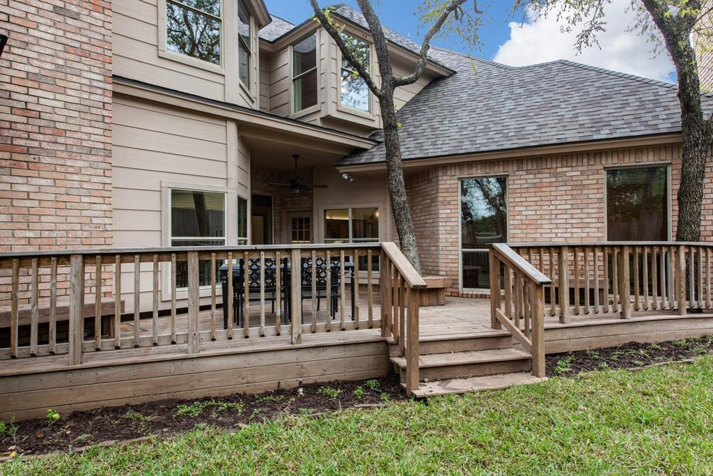 Sold Property | 2311 Ox Bow  Court Arlington, TX 76006 20