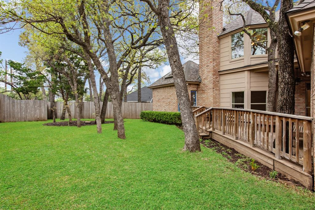 Sold Property | 2311 Ox Bow  Court Arlington, TX 76006 21