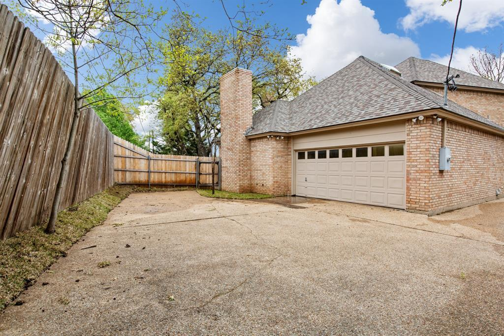 Sold Property | 2311 Ox Bow  Court Arlington, TX 76006 22
