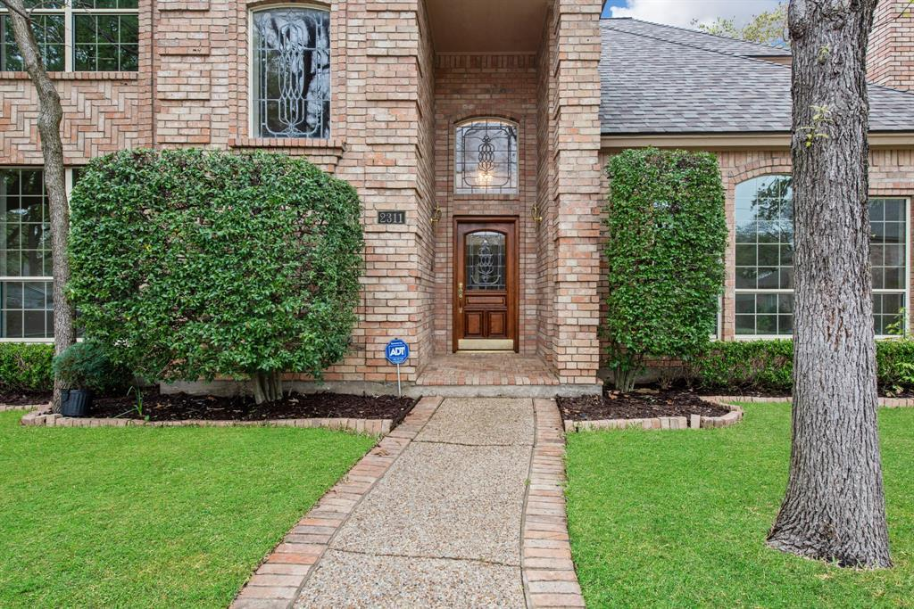 Sold Property | 2311 Ox Bow  Court Arlington, TX 76006 23