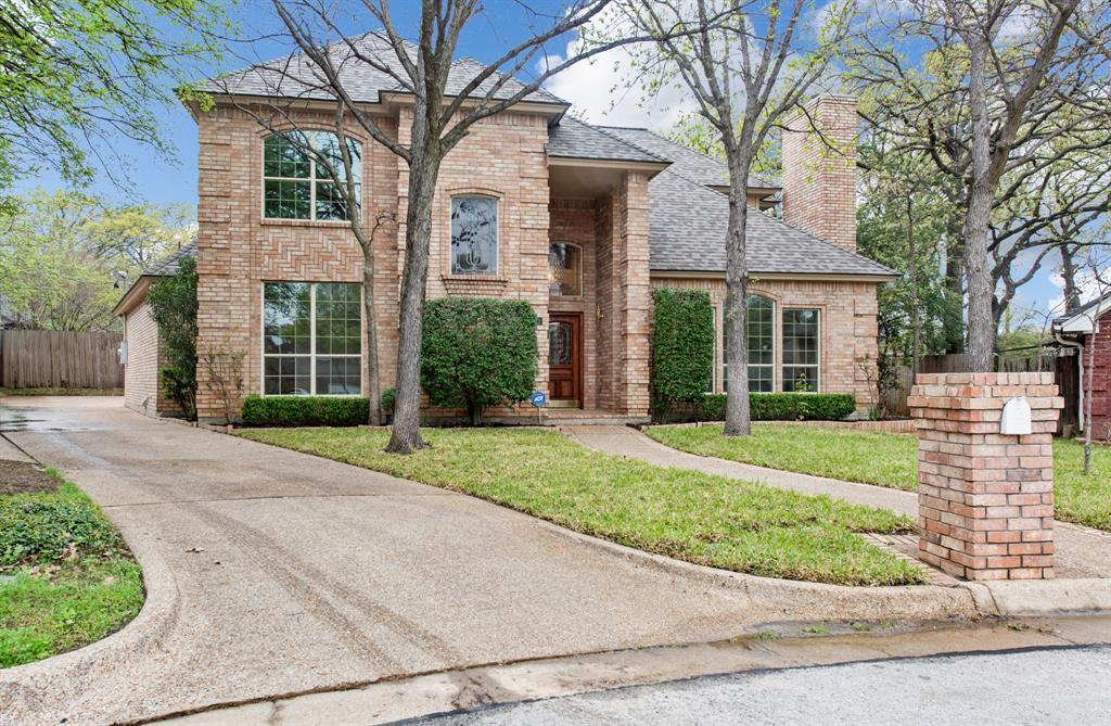 Sold Property | 2311 Ox Bow  Court Arlington, TX 76006 24