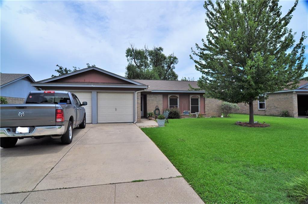 Sold Property | 1108 E Georgian Road Saginaw, Texas 76179 1