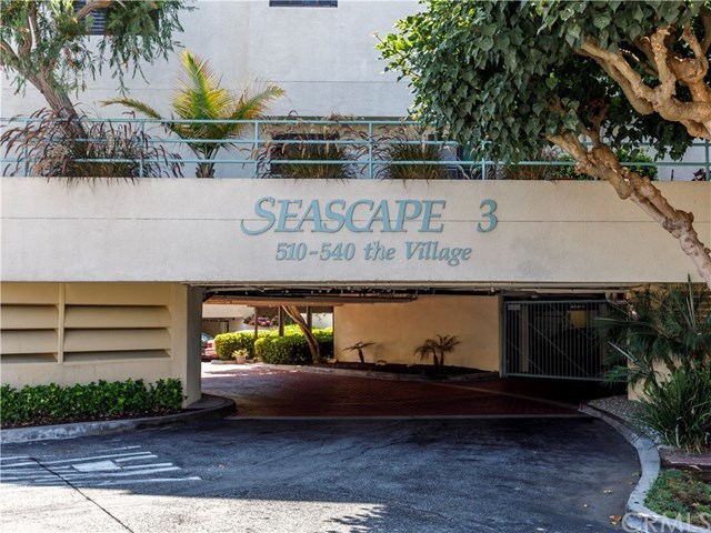 Closed | 510 The Village   #201 Redondo Beach, CA 90277 0