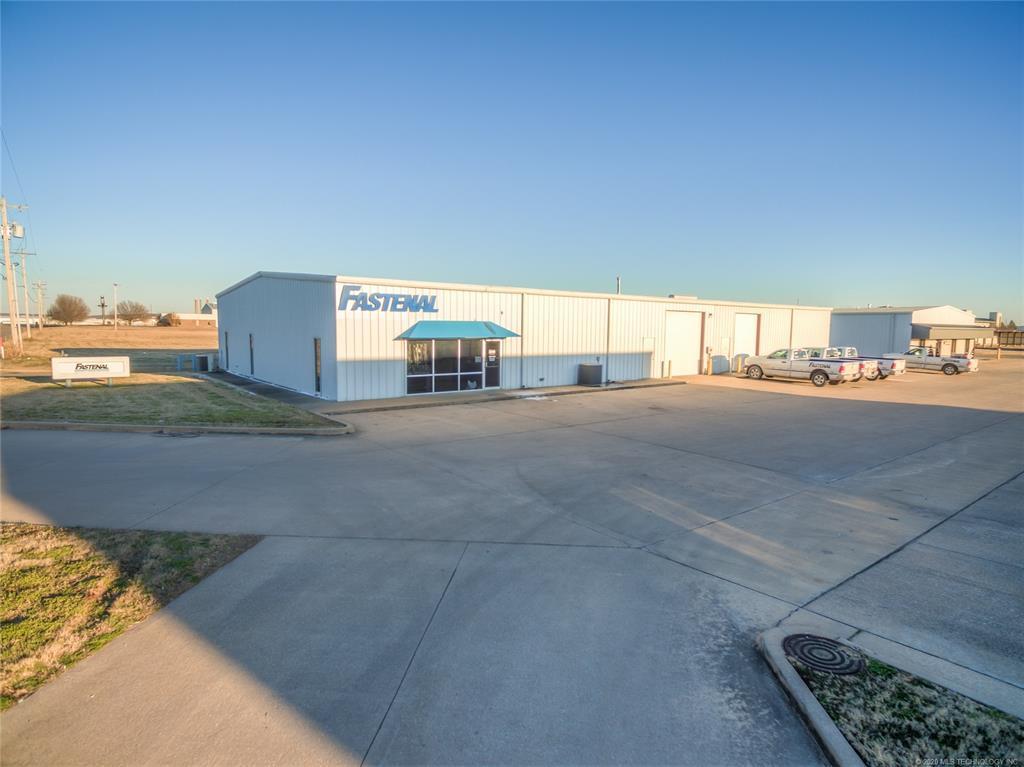 Off Market | 4001 N Tull Avenue Muskogee, Oklahoma 74401 1