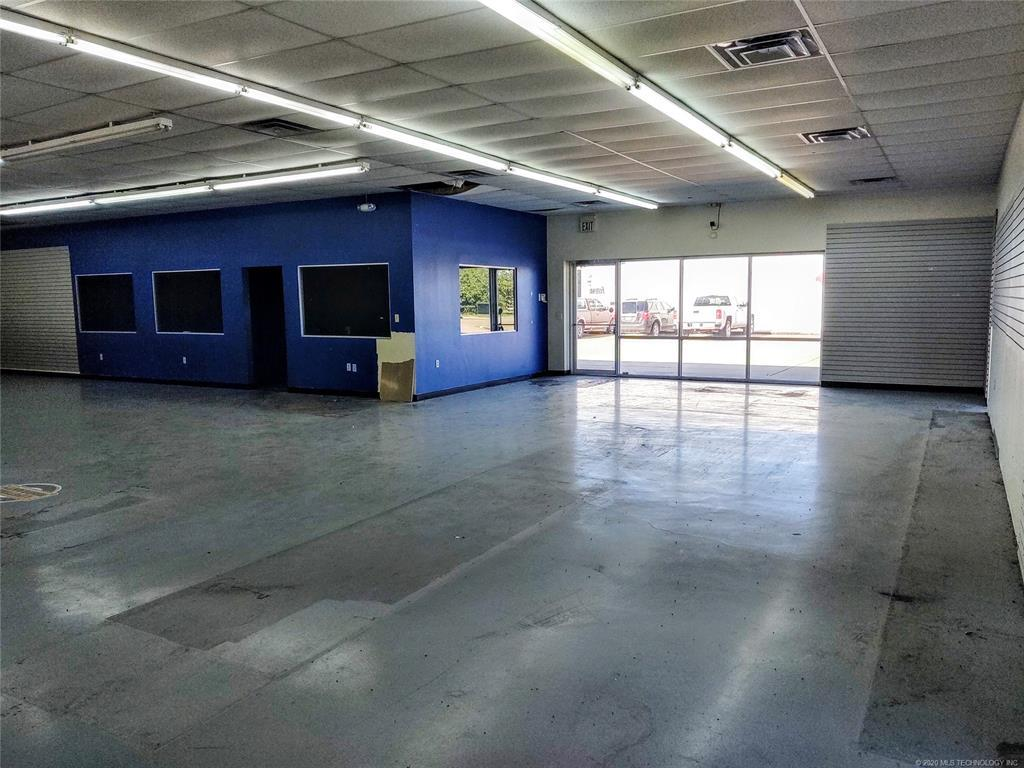 Off Market | 4001 N Tull Avenue Muskogee, Oklahoma 74401 8