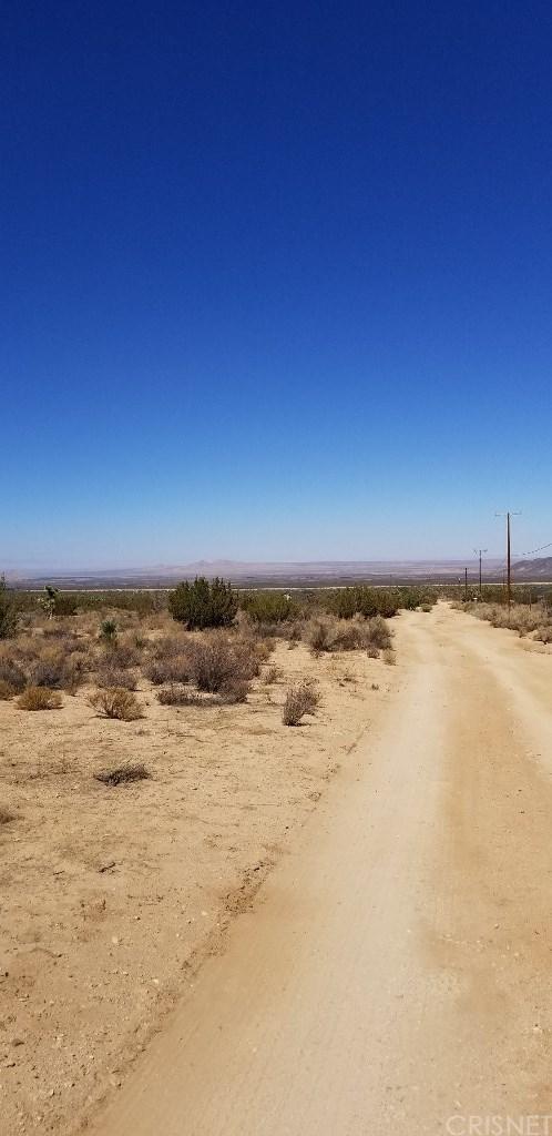 Closed | 227 Fort Tejon Road Llano, CA 93544 2