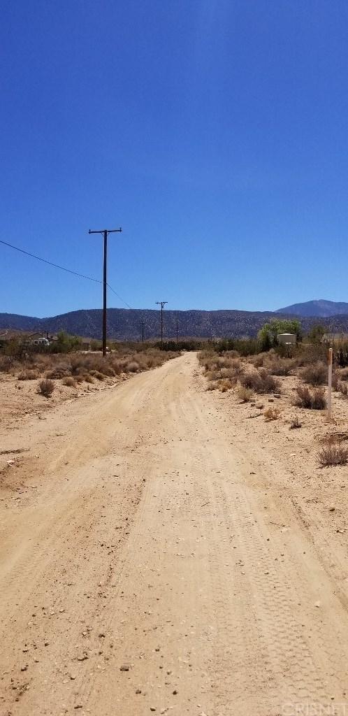 Closed | 227 Fort Tejon Road Llano, CA 93544 3