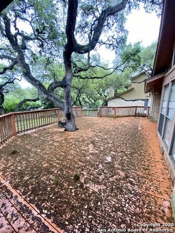 Off Market | 13002 Hunters Ridge St  San Antonio, TX 78230 20