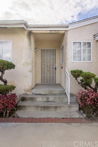 Closed   16107 Van Ness Avenue Torrance, CA 90504 2