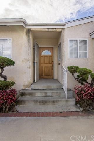 Closed   16107 Van Ness Avenue Torrance, CA 90504 3