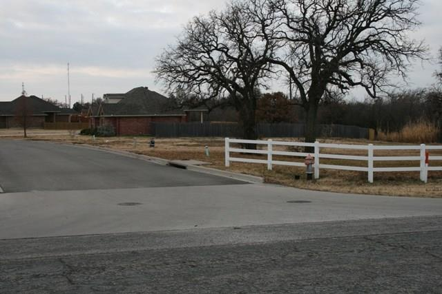 Sold Property | 2203 Springhill Court Mineral Wells, Texas 76067 1