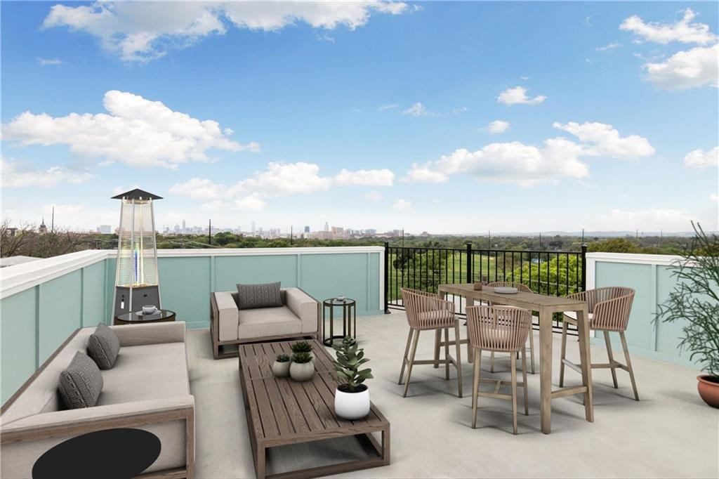 Sold Property   4001 Red River Street #2 Austin, TX 78751 19