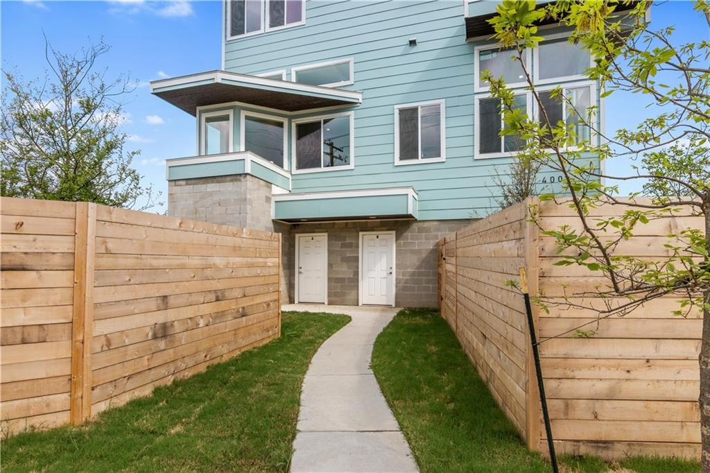 Sold Property   4001 Red River Street #2 Austin, TX 78751 22