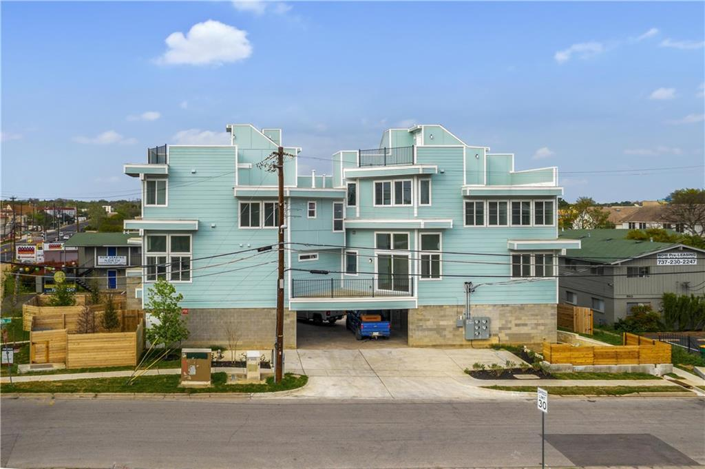 Sold Property   4001 Red River Street #2 Austin, TX 78751 25