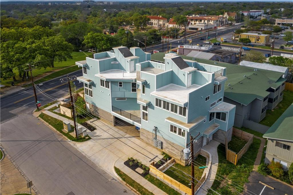 Sold Property   4001 Red River Street #2 Austin, TX 78751 26