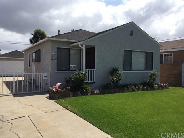Closed | 13904 W Eucalyptus Avenue Hawthorne, CA 90250 0