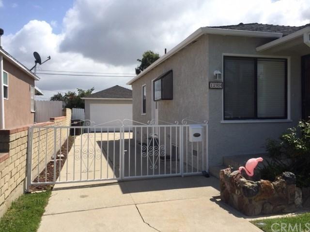 Closed | 13904 W Eucalyptus Avenue Hawthorne, CA 90250 1