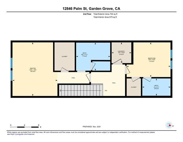 Closed | 12846 Palm Street #4 Garden Grove, CA 92840 22