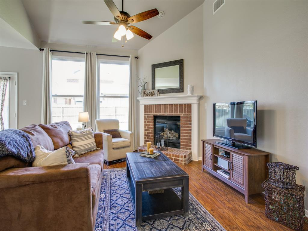 Sold Property | 3929 Tidball Drive Fort Worth, TX 76244 12
