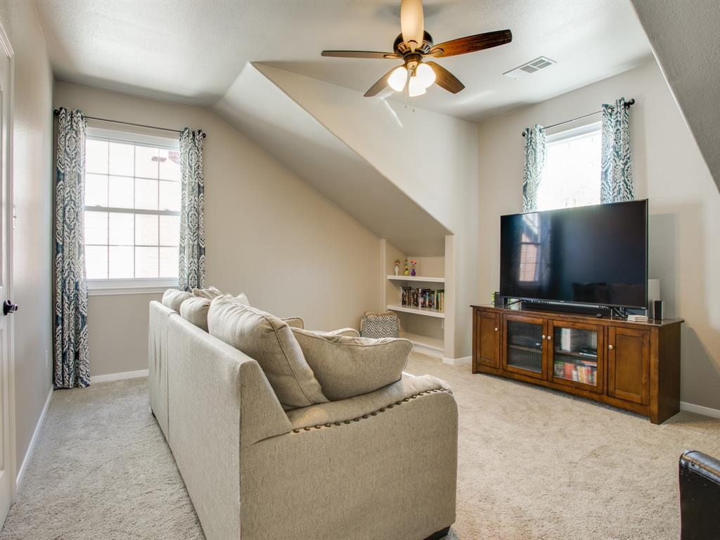 Sold Property | 3929 Tidball Drive Fort Worth, TX 76244 22