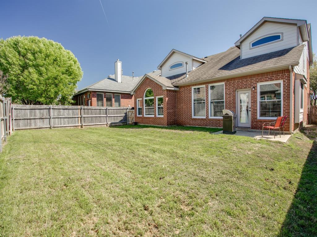 Sold Property | 3929 Tidball Drive Fort Worth, TX 76244 24