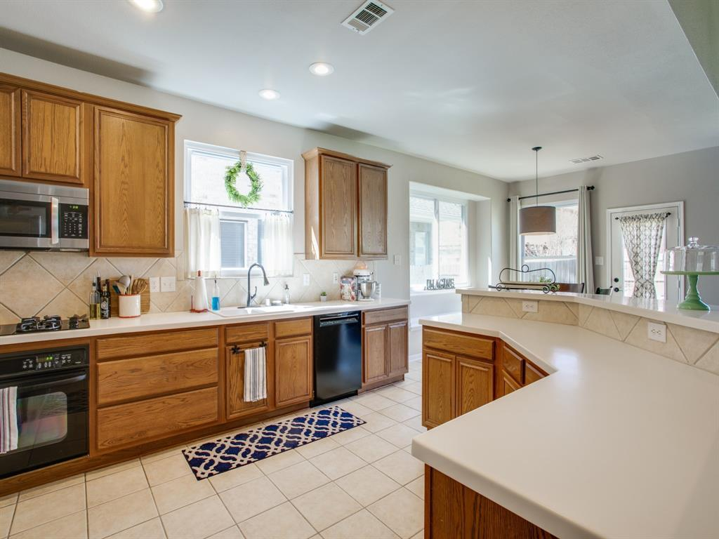 Sold Property | 3929 Tidball Drive Fort Worth, TX 76244 7