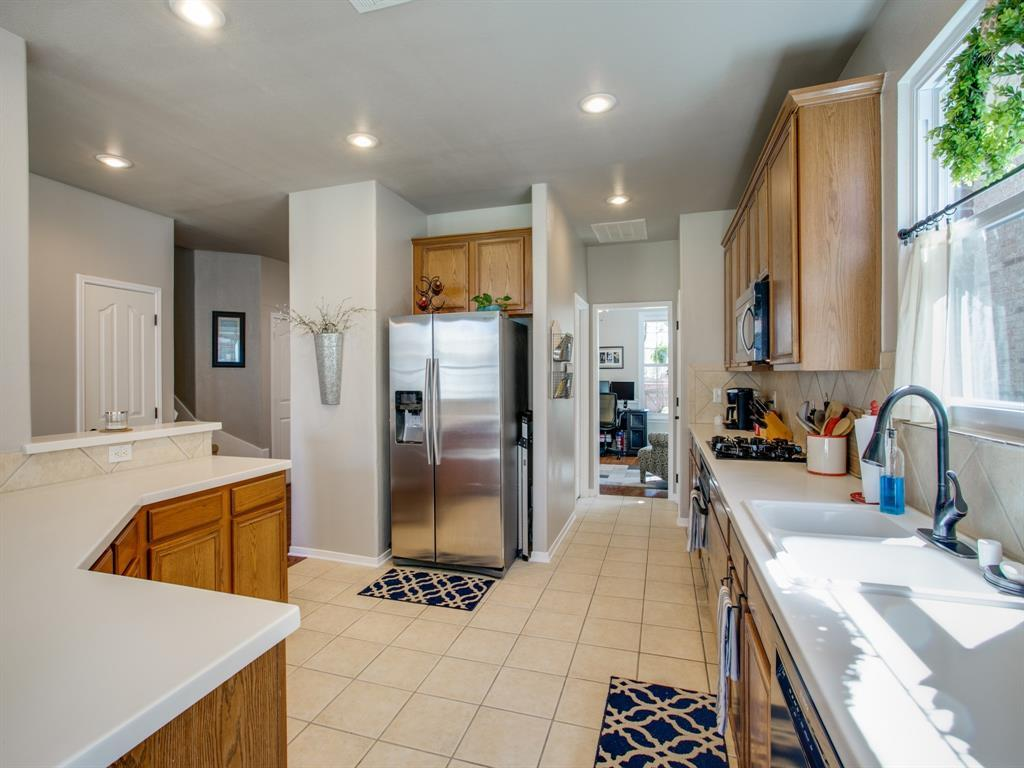 Sold Property | 3929 Tidball Drive Fort Worth, TX 76244 8