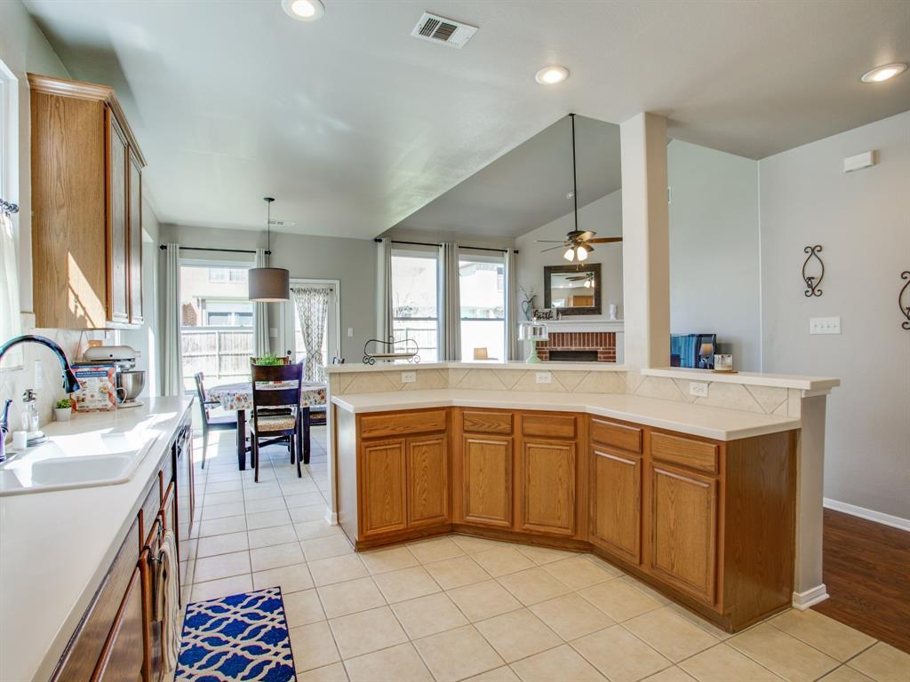 Sold Property | 3929 Tidball Drive Fort Worth, TX 76244 9