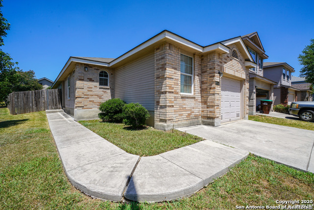 Active Option | 4007 DESERT CIRCLE  San Antonio, TX 78244 2