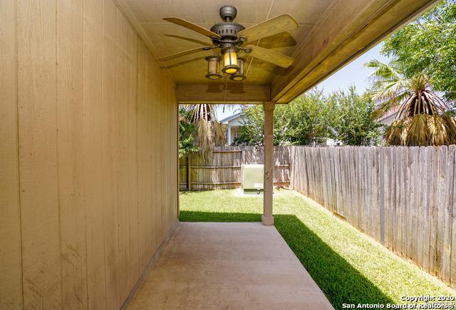 Active Option | 4007 DESERT CIRCLE  San Antonio, TX 78244 18
