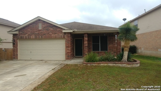 Property for Rent | 170 COOPERS HAWK  San Antonio, TX 78253 0