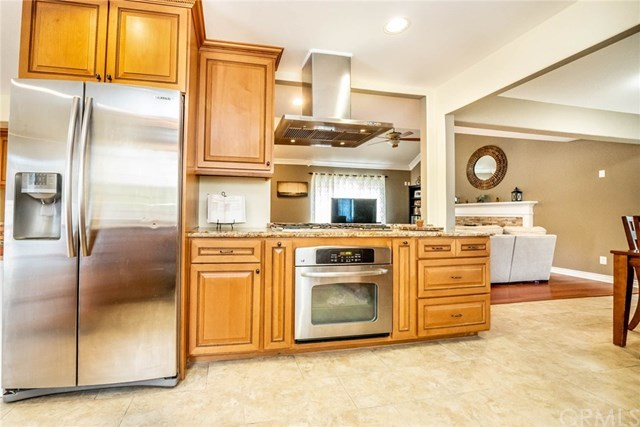 Closed | 11928 Sierra Sky  Drive Whittier, CA 90601 20