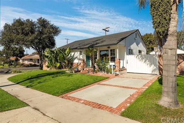 Closed   21806 Anza Avenue Torrance, CA 90503 30