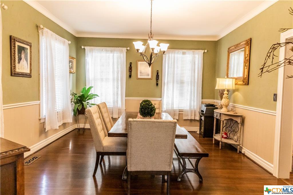 Sold Property | 205 E Prairie Street Cuero, TX 77954 14