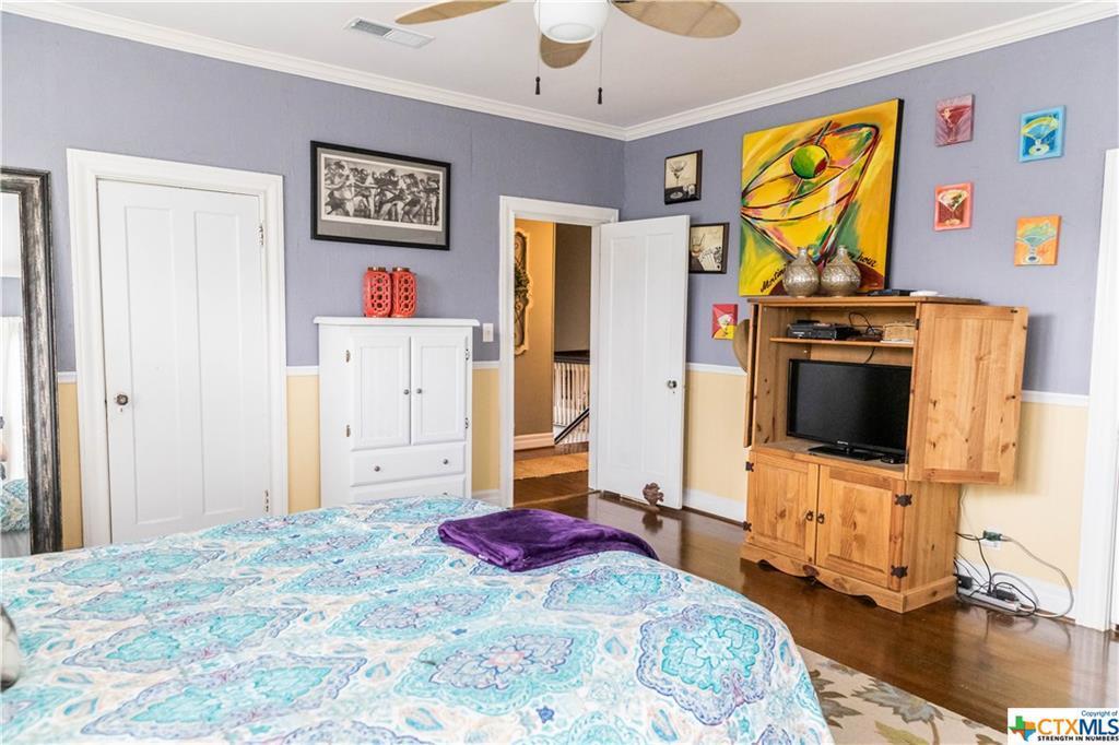 Sold Property | 205 E Prairie Street Cuero, TX 77954 21